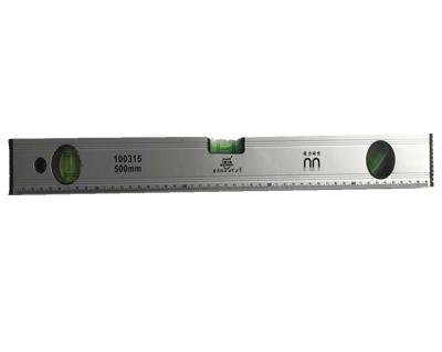 铝合金磁力水平尺