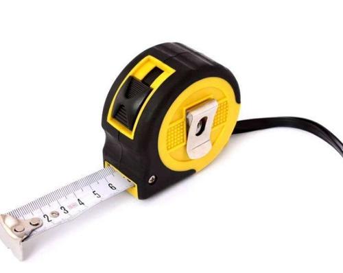 五金测量工具