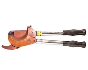棘轮式电缆剪 J-75