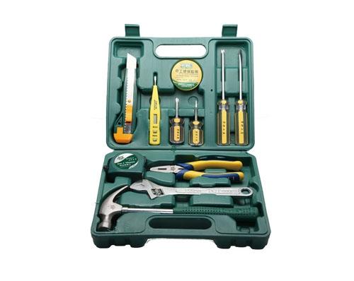 12PCS家用组合工具