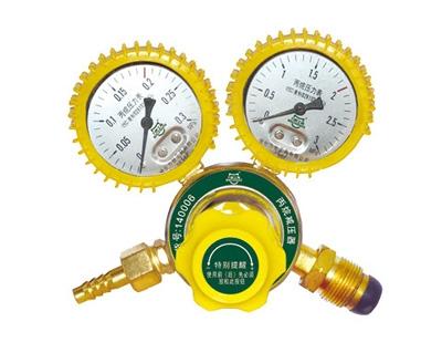 经典式丙烷减压器