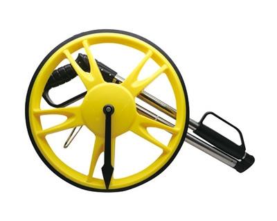 电子数显测距轮