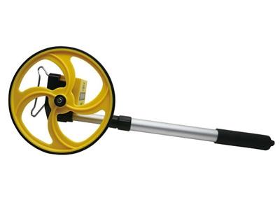 机械可折叠款测距轮(小轮)