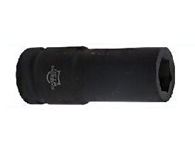 1″六角风炮套筒(160mm)